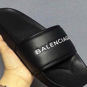 Other - Balenciaga Flip Flops